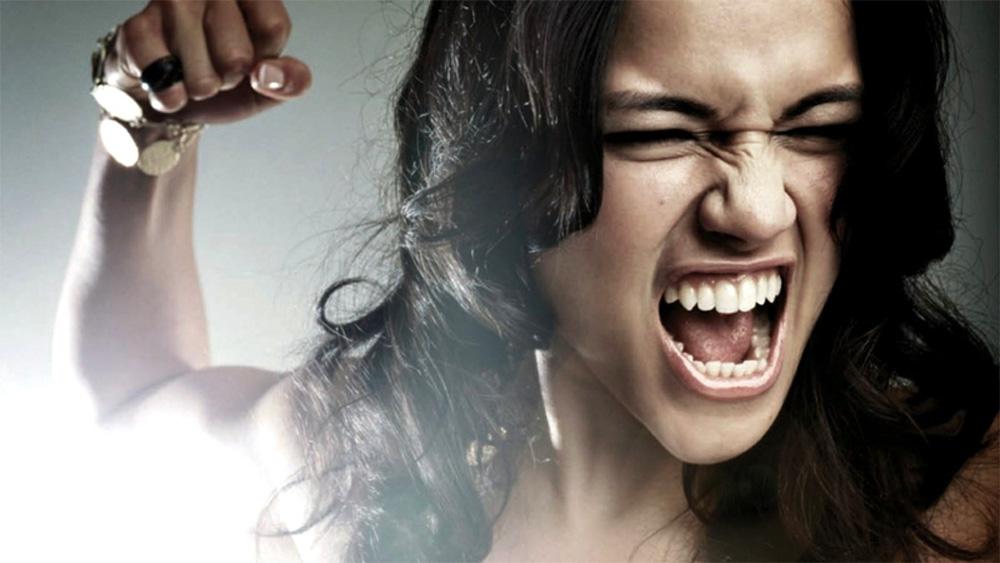 Что такое злость
