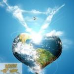 Духовная чакра — восприятие себя (второе я) и окружающего мира