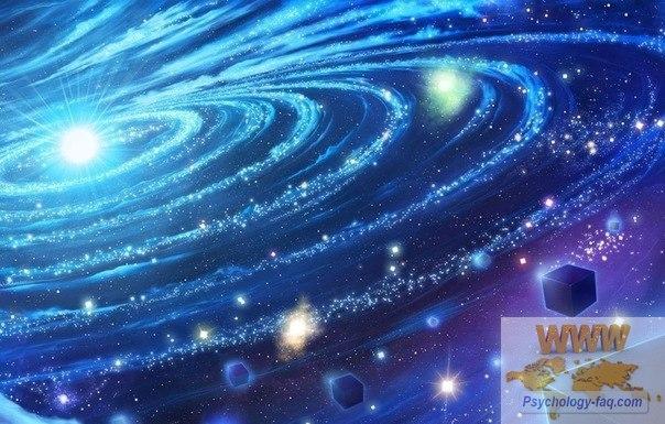 Духовная чакра