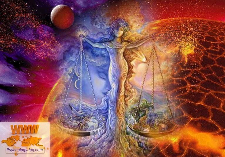 Кармы и её Законы