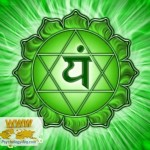 Анахата чакра - четвёртая и сердечная чакра