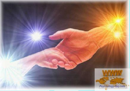 Духовное Целительство