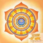 Свадхистхана чакра — вторая чакра подсознания