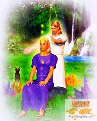 Духовный Целитель