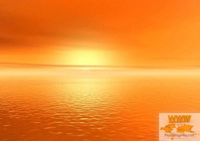 Свадхистхана чакра - вторая чакра подсознания