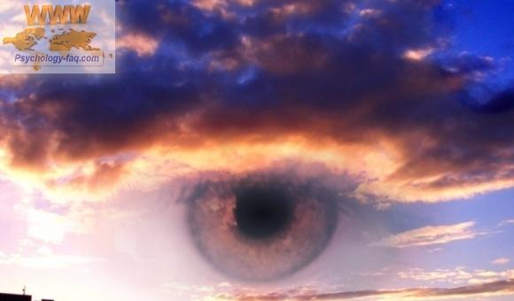 Астральное тело - энергия для видения!