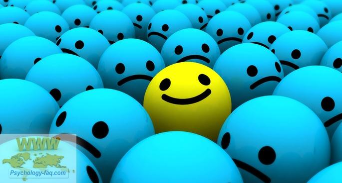 Позитивные эмоции