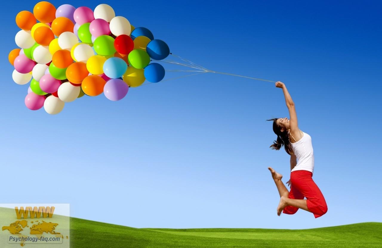 Счастье возможно