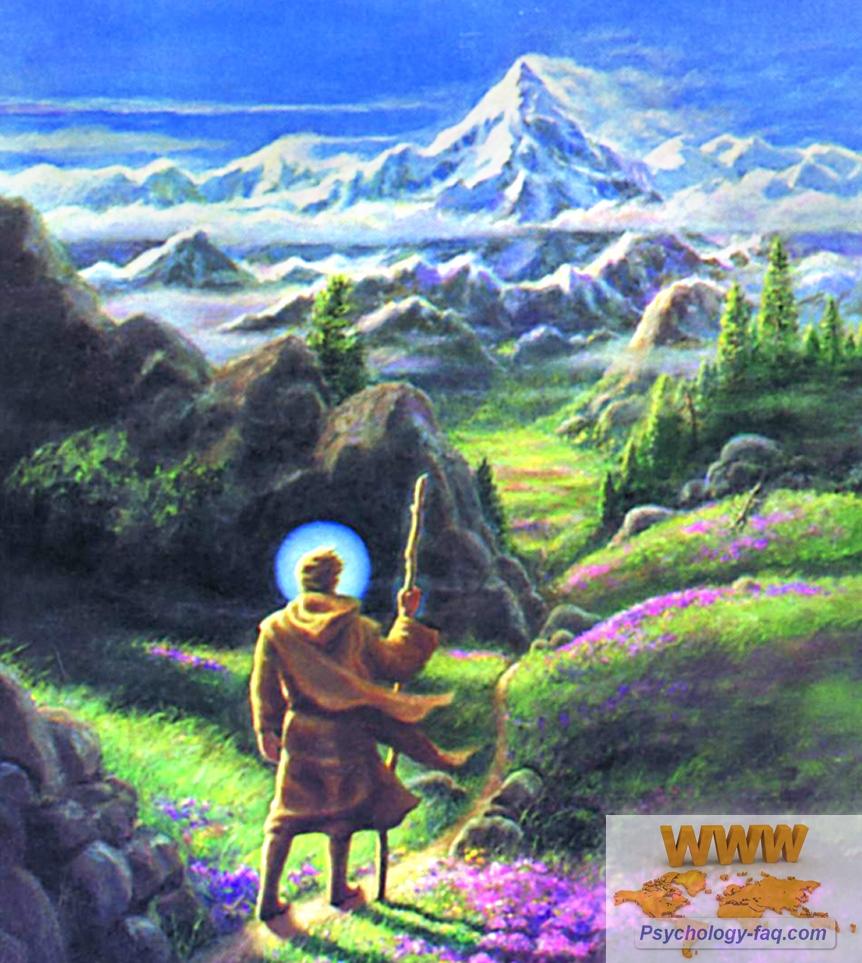 Путь Духовного Развития