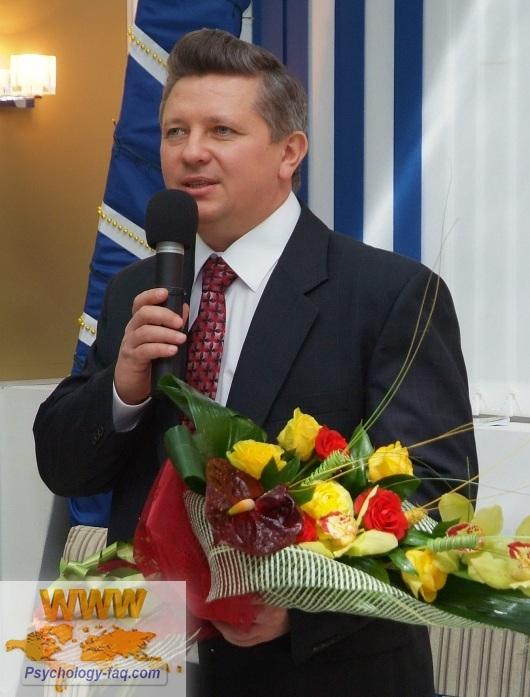 Духовный Учитель Миание М.Ю.