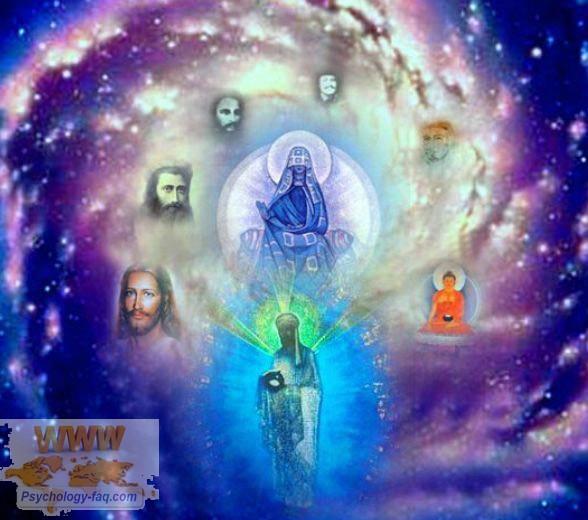 Иерархия Света