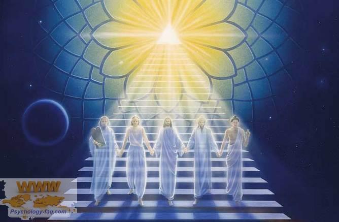 Силы Света