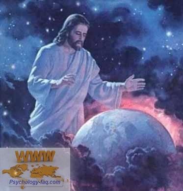 Кто такой Бог
