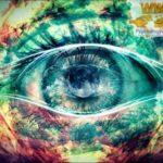 Как открыть третий глаз / астральное зрение?