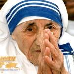 Мать Тереза. Великие женщины в истории