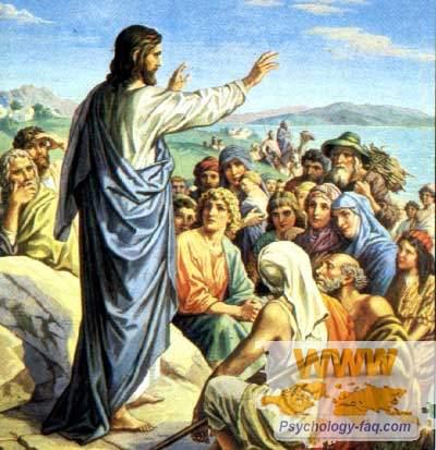 Притчи Иисуса Христа
