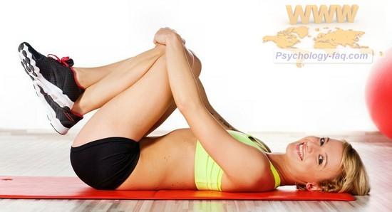 Самые эффективные упражнения для похудения! Топ 10 лучших видов