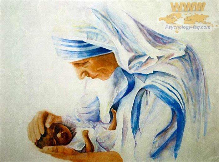 Орден Матери Терезы