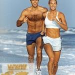 Оздоровительный бег и энергетические основы омоложения при беге