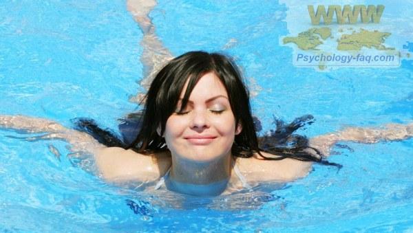 Плавание для похудения доступно каждому