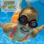 Плавание для Детей. Стоит ли отдавать ребёнка на плавание?