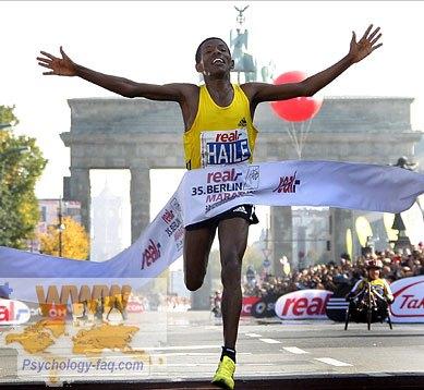Как пробежать марафон