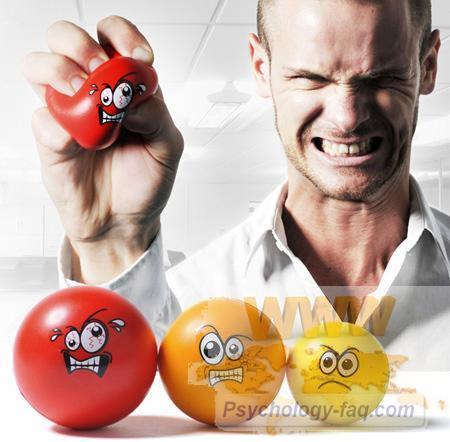 Почему человек подвержен стрессу