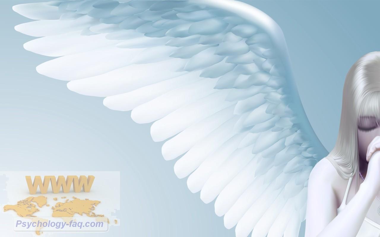 Кто такие ангелы хранители