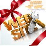 Личный сайт или блог для Психолога, Психотерапевта или Коуча