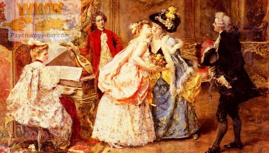 Тактичность и аристократизм
