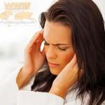 Нервный стресс человека. Причины и последствия