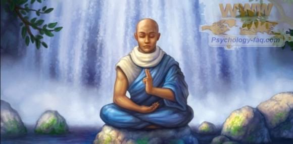 Медитация - осознание смерти