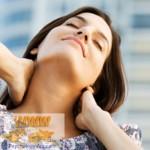Как снять зажатость и нервное напряжение?