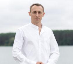 Работа с Наставником. Василий Василенко