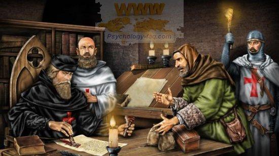 Пророчество от Иоанна Иерусалимского