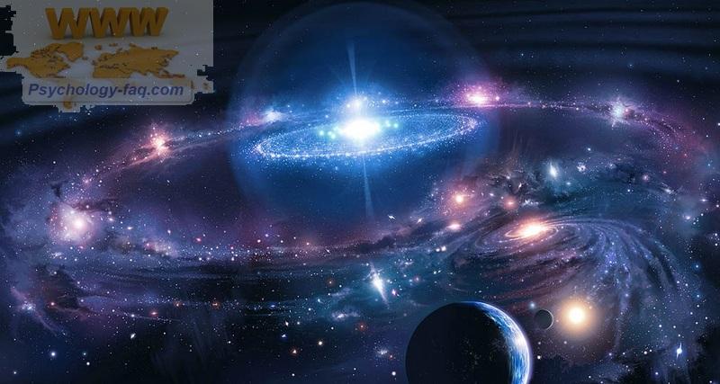 Развитие человека и вселенной
