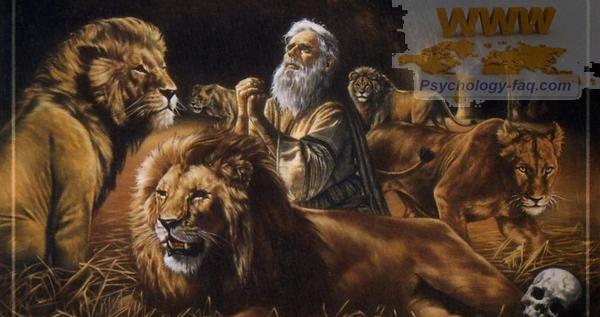 Пророчество (предсказание) пророка Даниила
