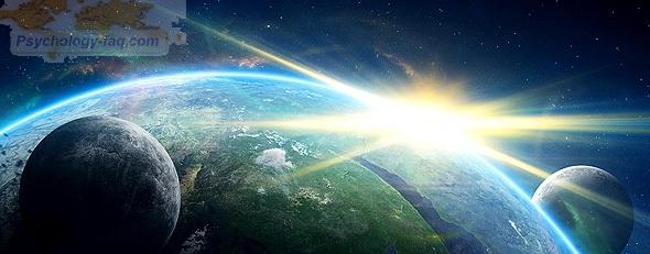 Предназначение Земли