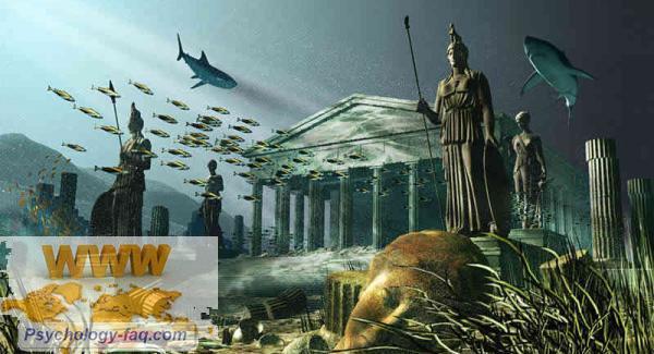 Древние погибшие цивилизации