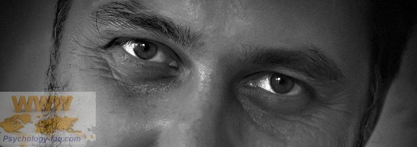 Сияние глаз