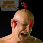 Сильная головная боль. Каковы эзотерические причины?