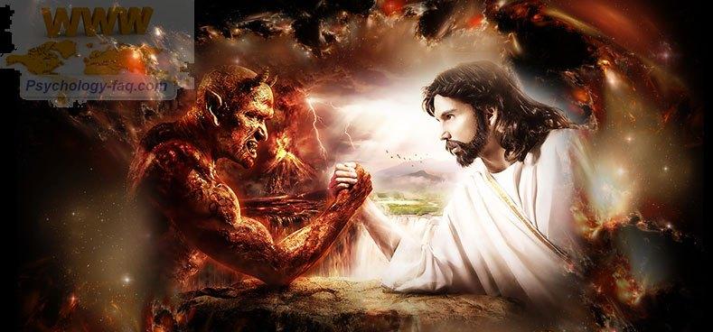 Как отличить добро от зла