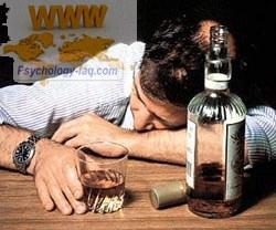 Тремор при алкогольном абстинентном синдроме