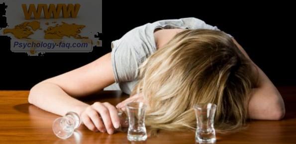Как бороться с пьянством близких людей