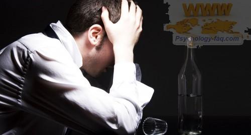 Пьянство близкого
