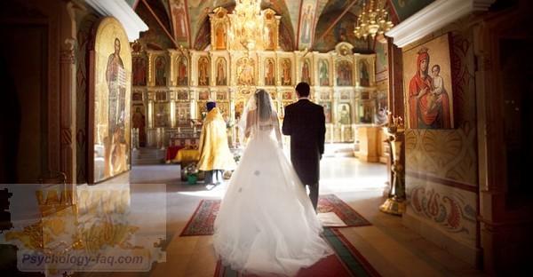 Нужно ли Венчаться в Церкви
