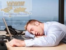 Синдром хронической усталости! Основные причины усталости, что делать?