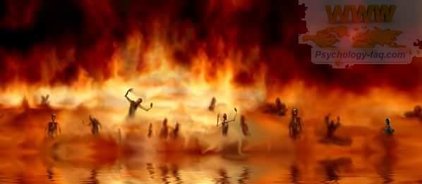 Наказания в аду