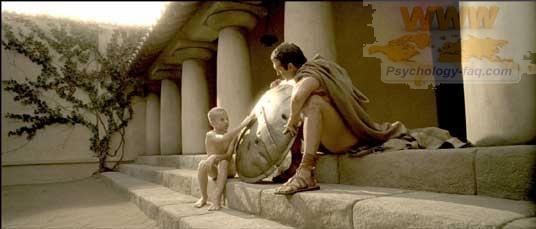 Воспитание детей через собственный пример
