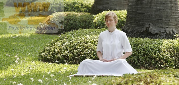 медитативные техники